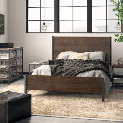 Trent Austin Design Moriann Standard 4 Piece Bedroom Set Bed Size
