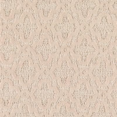 Exhilarating I - Color Antique Ivory 12 ft. Carpet Home Depot  Smith's room