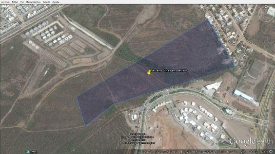 Terreno para desarrollo inmobiliario, Junto a Perisur, Culiacan, 5 Has