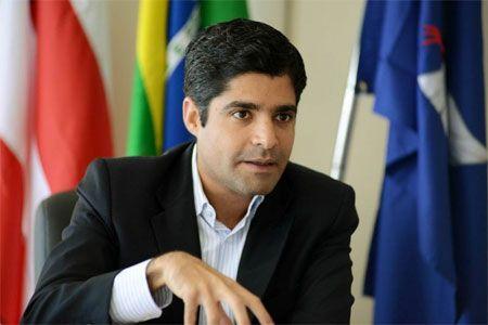Expressaounica: ACM Neto é o prefeito mais bem avaliado do Brasil ...