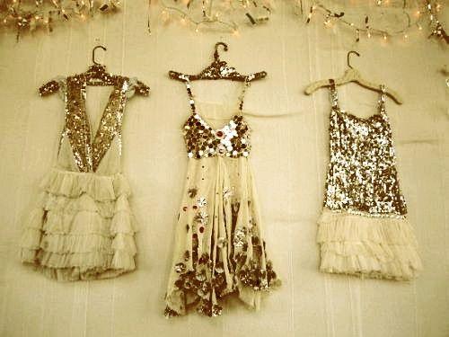 vintage bridesmaid dresses!