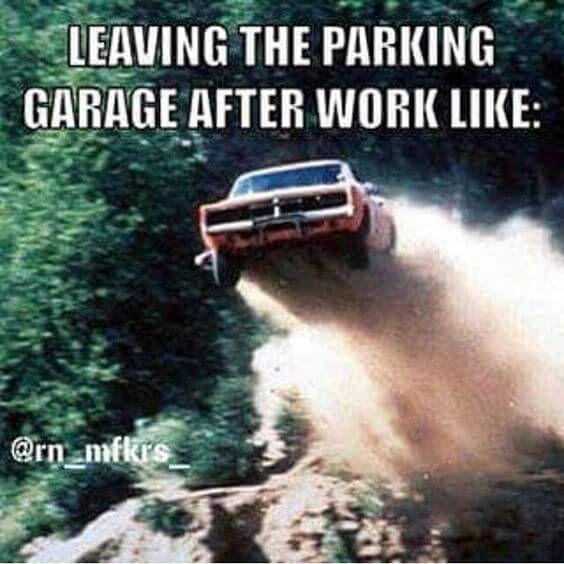 35 Leaving Work Memes That Hilariously Say I M Outta Here Nurse Humor Rn Humor Nursing Fun