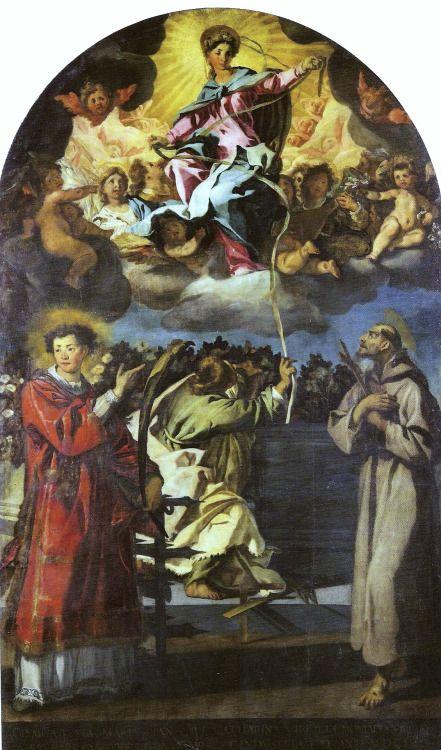 """"""" La virgen se lía con un casette """"(Il enredo musicale della madonna) Andrea Boscoli"""