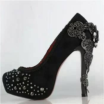 Ohhh these shoes