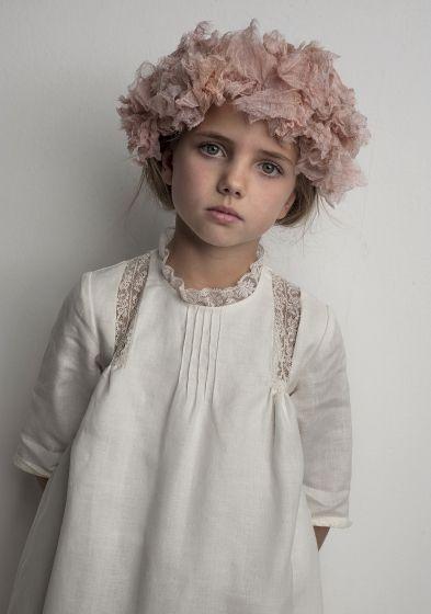 cosolita kids, labube, vestido comunion