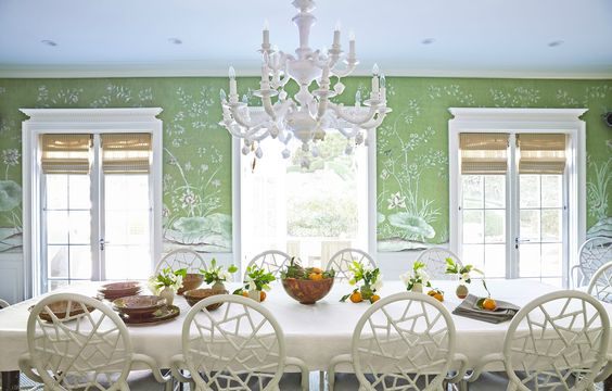 Color of the Year 2017 by Pantone is Greenery