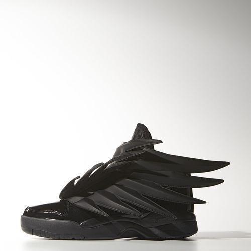 Adidas Jeremy Scott 3.0 Wings Dark Knight