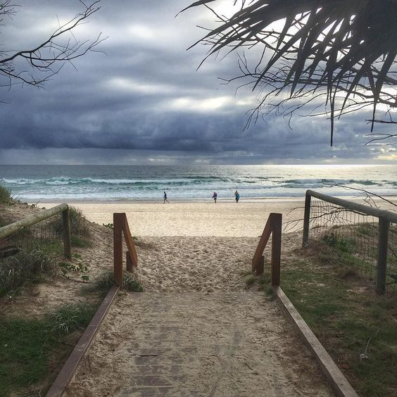 You are like a hurricane. There's calm in your eye #surfersparadisebeach #exploregoldcoast #thisisaustralia #australia #explorequeensland #storm #rain #weather #beach #beachliving #goldcoast #goldcoastlife #broadbeach #queensland by shane_trimby http://ift.tt/1PI0tin