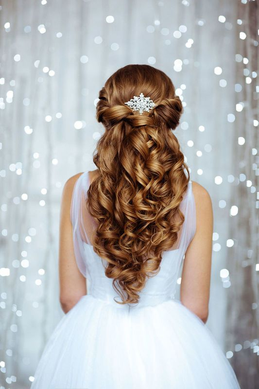 Beauty Entourage Hair Styles Long Hair Styles Wedding Hairstyles