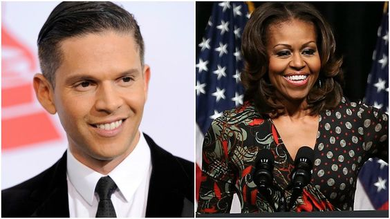 TV host says Michelle Obama looks like character from Apes, gets fired | news