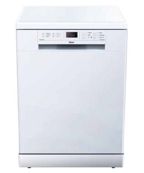 غسالة صحون جيبسون ابيض Washing Machine Home Appliances Laundry Machine