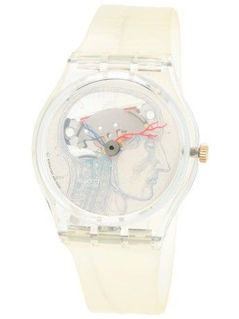 Vintage Swatch Ticking Brain Watch | Swatch | Watches' All Items | American Apparel