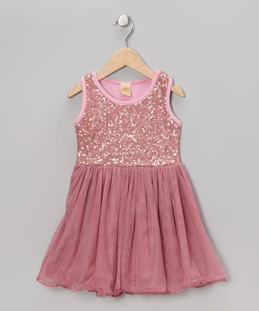 Mia Belle Baby Hot Pink Sequin Tutu Dress - Toddler - Hot pink ...