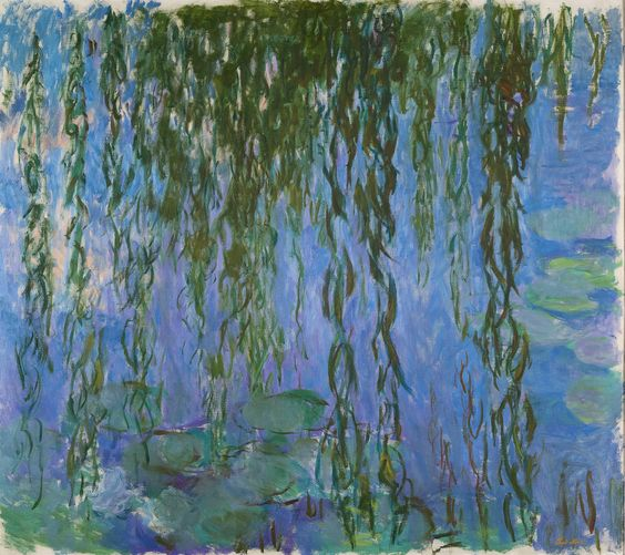 Wartime water lilies: how Monet created his garden at Giverny | Blog | Royal Academy of Arts:
