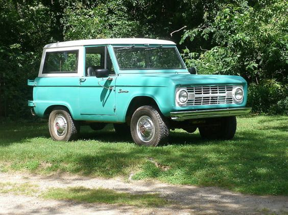 ford bronco for sale baby blue 1966 ford bronco for sale off road action cars pinterest. Black Bedroom Furniture Sets. Home Design Ideas