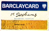 is barclay credit card easy to get