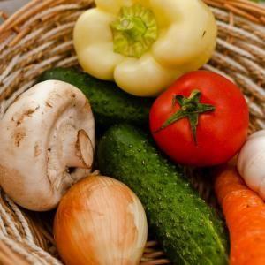 Cómo congelar las verduras
