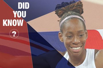 Spikes: Did You Know? Shara Proctor Spikes powered by IAAF