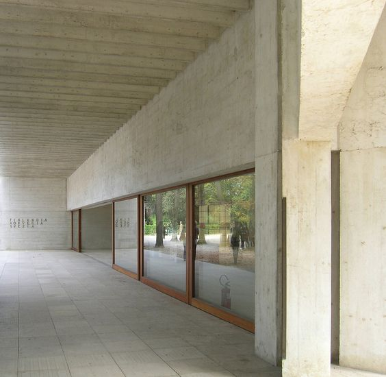 sverre fehn, nordic biennale pavilion 1958-1962 | Flickr - Photo Sharing!