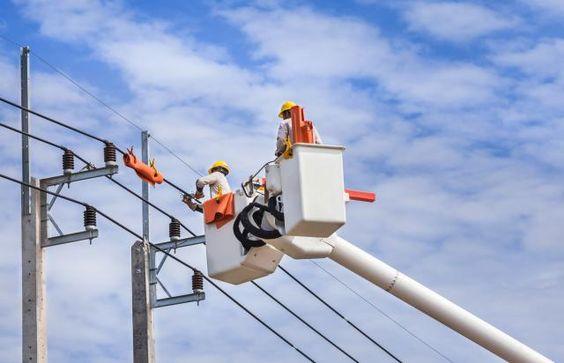 #immobilier #construction : qui prend en charge l'extension du réseau électrique ...???