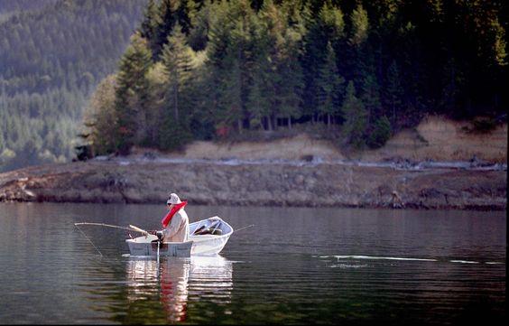 Columbia River fishing report June 2015 | The Columbian