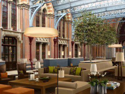 #Hotel: ST. PANCRAS RENAISSANCE LONDON, London, United Kingdom. For exciting #last #minute #deals, checkout #TBeds. Visit www.TBeds.com now.