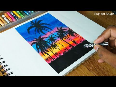 Pin On Pastels Drawings Videos