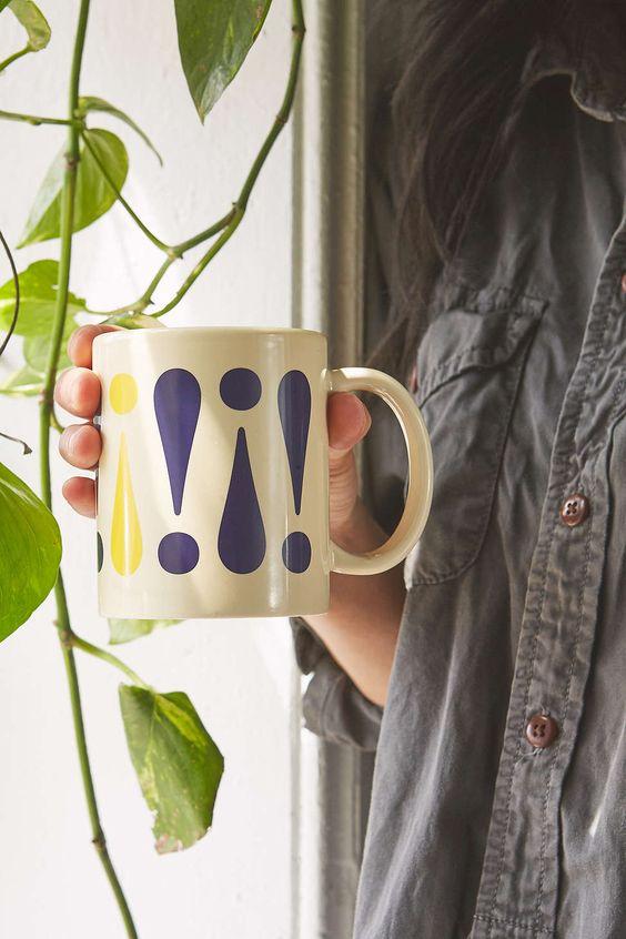 Symbol Mug