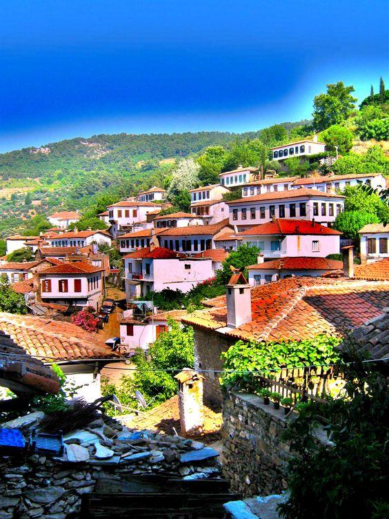 Şirince, Selçuk, Turquía