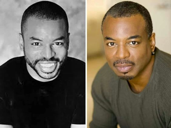 LeVar Burton, Actor and Producer!