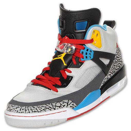 Jordan Men\u0026#39;s Spizike Basketball Shoes