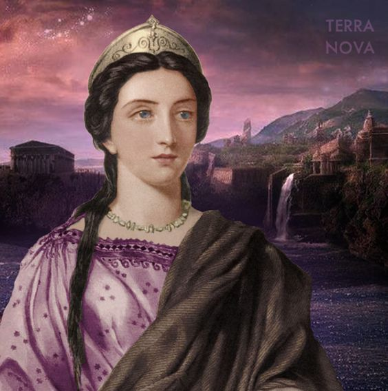 I AM Lady Portia - Goddess of Justice. Twin flame of St Germain and Goddess of the violet ray. #spiritual #goddess #higherself #love #light #heart #divine #human #creator #angel #cosmic #iam #terra #nova #earth www.terranovaearth.com