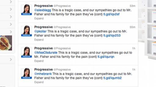 Iu0027m not a fan of Progressive insurance Whoever their marketing - progressive claims adjuster sample resume