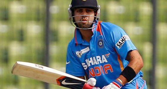 भारत ने वेस्ट इंडीज को 59 रन से हराया | Ghazipur Live
