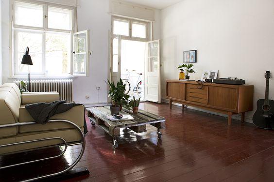 Simmelstrasse 41 Fantastic Frank Wohnung Design Wohnen Und Leben Weisse Zimmer