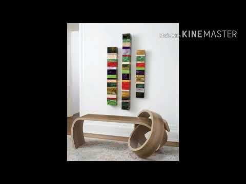 مجموعة من أحدث كونسول مودرن Youtube Home Decor Decor Storage