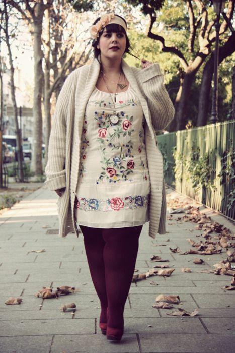 <3 this dress...SOOOOOO ME!! Stephanie Zwicky is forever a favorite.