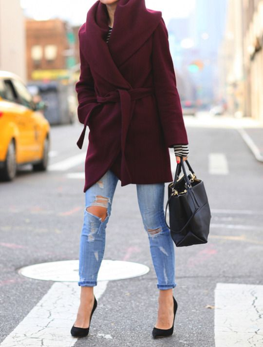 Fashion Enthusiast ♥: