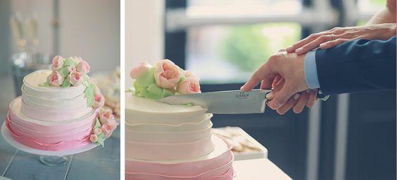 Hochzeitsfotografie von Lichtpoesie in Münster | wedding | photography | inspiration | ideas | cake | roses | love
