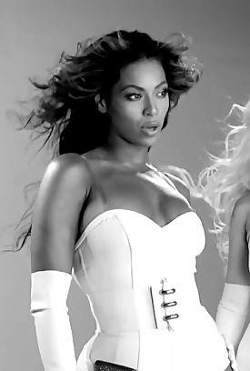 Beyoncé Video Phone Music Video