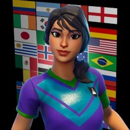 Zombie Soccer Skin Fortnite Png Clinical Crosser Outfit Fortnite Wiki Skin Fortnite Blonde