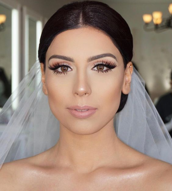 Wedding Makeup Looks