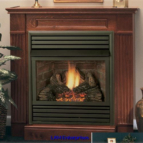 Empire Vail 32 36 Vent Free Gas Fireplaces Gas Fire Place