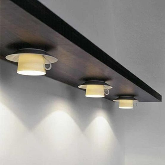 coffee lighting for a breakfast nook or something? How sweet?!?!