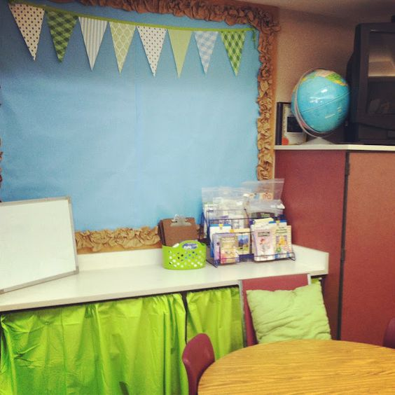 Diy Classroom Decoration ~ Diy cheap classroom decor tissue paper puffs crinkle