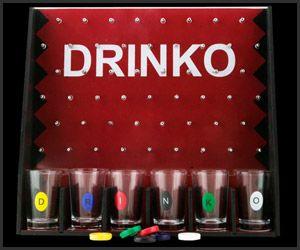 DRINKO  -  I need to make this