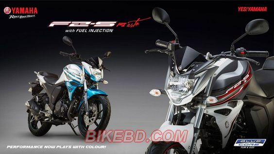 Its Started Booking For Yamaha Motorcycle In Bangladesh Price