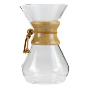 Chemix coffee maker