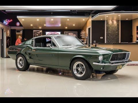 Classic 1967 Ford Mustang For Sale 2072465 129 900 Plymouth