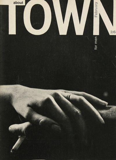 towncover1.jpg 400×548 pixels — Designspiration
